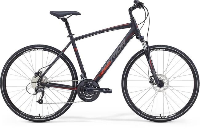 Crossbike Merida CROSSWAY 40-D / -LADY 2016