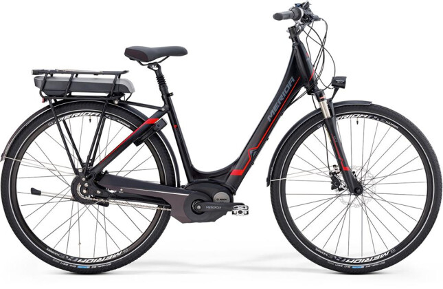 E-Bike Merida E-SPRESSO CITY 400 2016