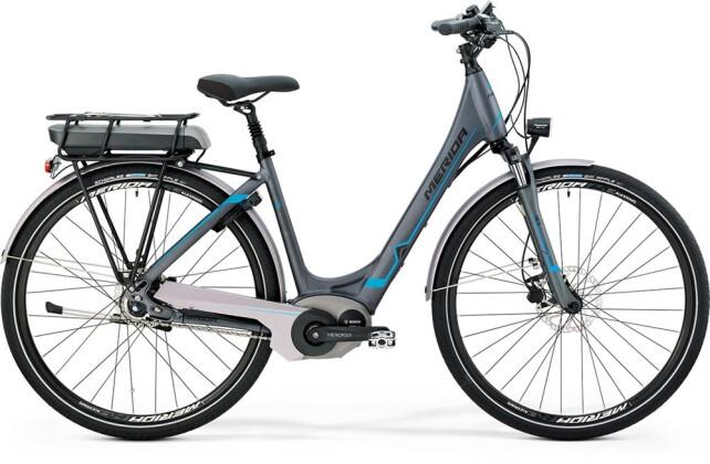 E-Bike Merida E-SPRESSO CITY 408 2016