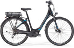 E-Bike Merida E-SPRESSO CITY 410 DX