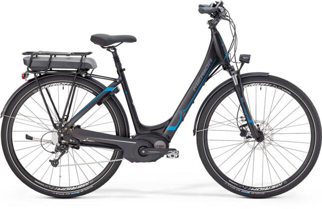 E-Bike Merida E-SPRESSO CITY 410 DX 2016