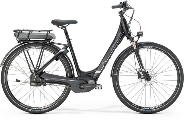 E-Bike Merida E-SPRESSO CITY 500A 2016