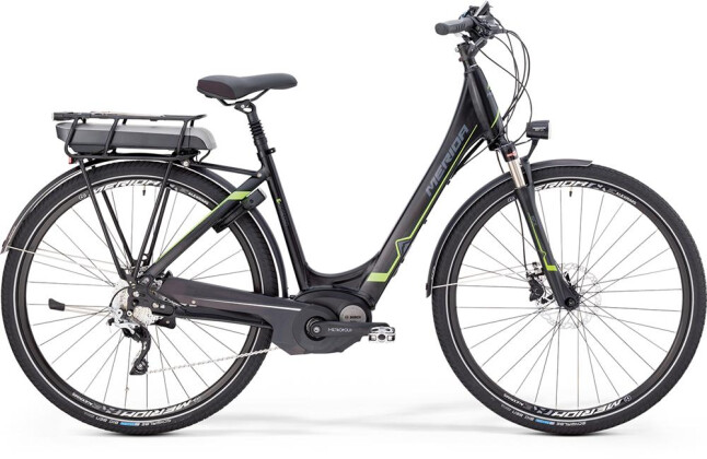 E-Bike Merida E-SPRESSO CITY 511 2016