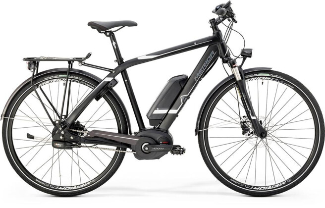 E-Bike Merida E-SPRESSO SPORT / TOUR 500A 2016