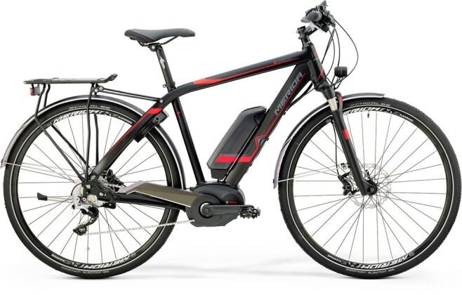 E-Bike Merida E-SPRESSO SPORT 511 DX 2016