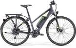 E-Bike Merida eSPRESSO SPORT / TOUR 600 EQ