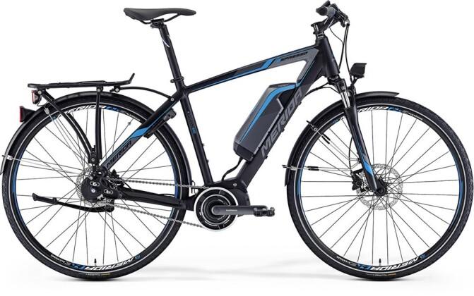 E-Bike Merida eSPRESSO SPORT 800 EQ 2016