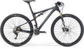 Mountainbike Merida NINETY-SIX XT