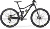 Mountainbike Merida ONE-TWENTY 7000