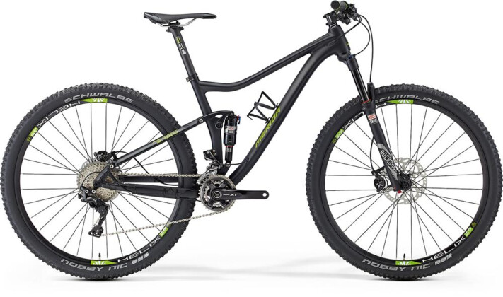 Mountainbike Merida ONE-TWENTY 7000 2016