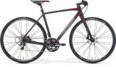 Crossbike Merida SPEEDER 5000