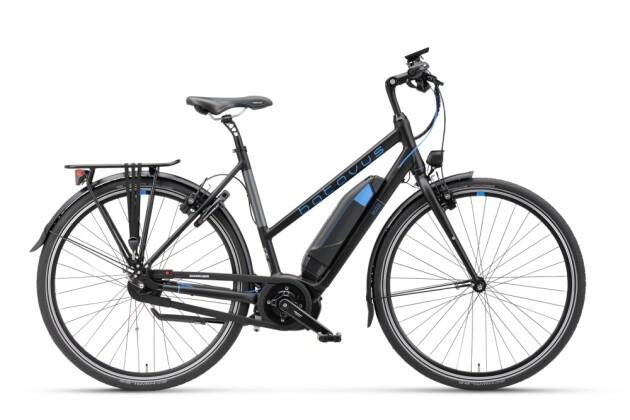 E-Bike Batavus Razer 2016