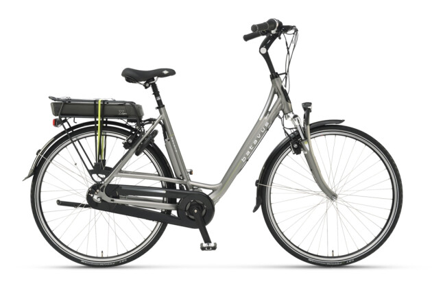E-Bike Batavus Bolero Ego Plus 2016