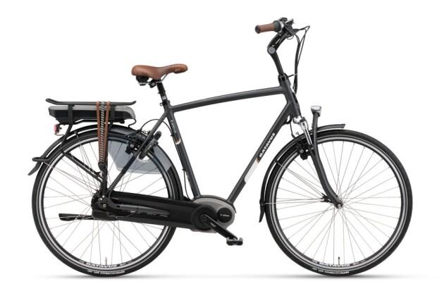 E-Bike Batavus Garda Ego 400 2016