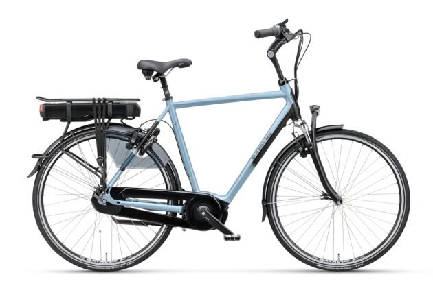 E-Bike Batavus Stream 2016