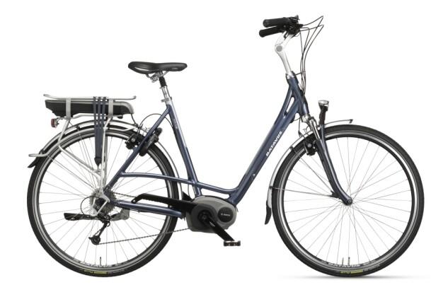 E-Bike Batavus Isola Ego 2016
