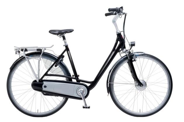 E-Bike Batavus Fuego E-go 7 2016