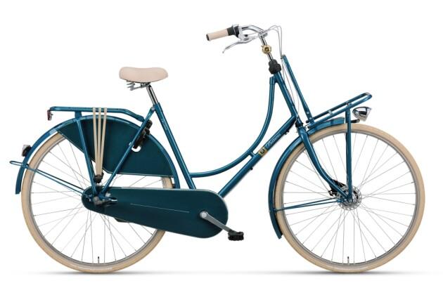 Hollandrad Batavus Old Dutch Plus 2016