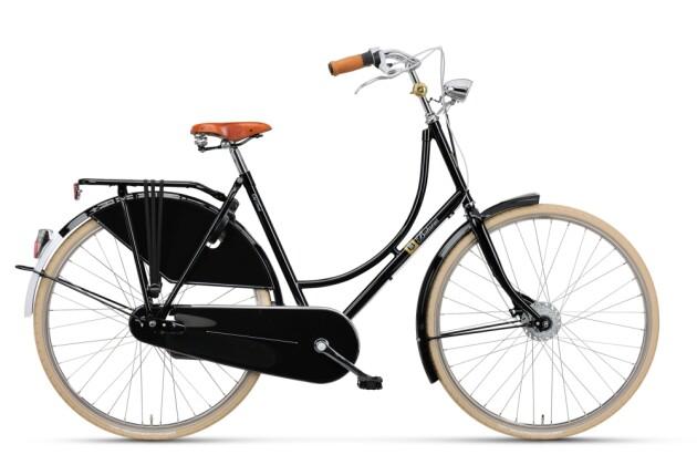 Hollandrad Batavus Old Dutch Deluxe 2016