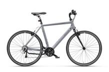 Urban-Bike Batavus Zonar Stripped
