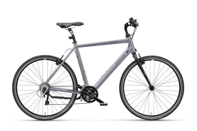 Urban-Bike Batavus Zonar Stripped 2016