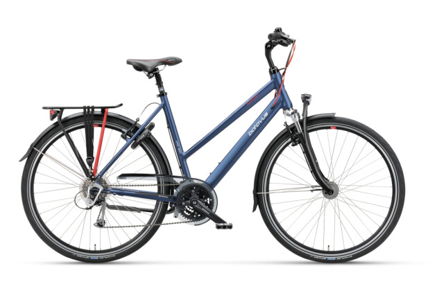 Trekkingbike Batavus Zonar Comfort 2016