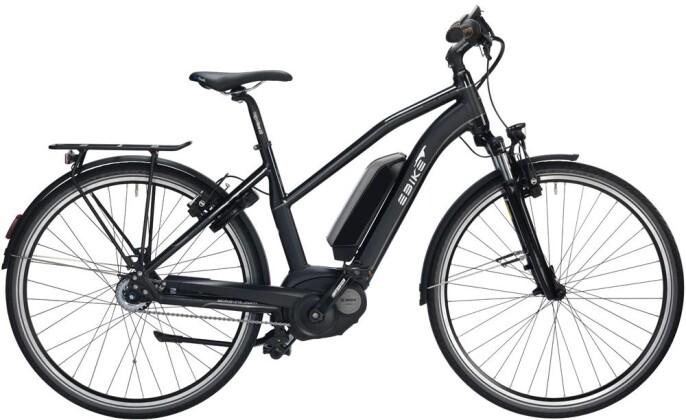 E-Bike EBIKE Z003 St. Tropez Bosch Performance 2016