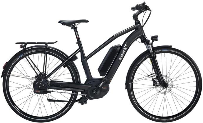 E-Bike EBIKE Z001 St. Tropez Bosch Performance 2016