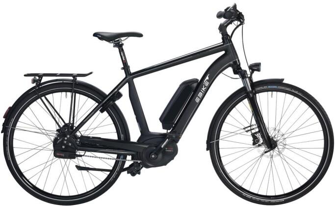 E-Bike EBIKE S001 Grand Tourismo Bosch Performance 2016