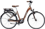 E-Bike EBIKE C004 Majesty Bosch Freilauf