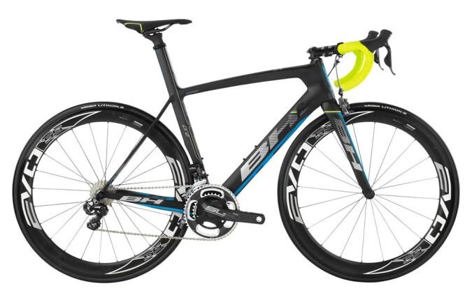 Rennrad BH Bikes G6 PRO ULTEGRA DI2 2016