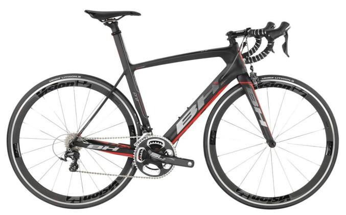 Rennrad BH Bikes G6 PRO ULTEGRA 2016