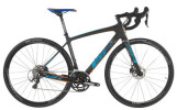 Rennrad BH Bikes QUARTZ DISC ULTEGRA MIX