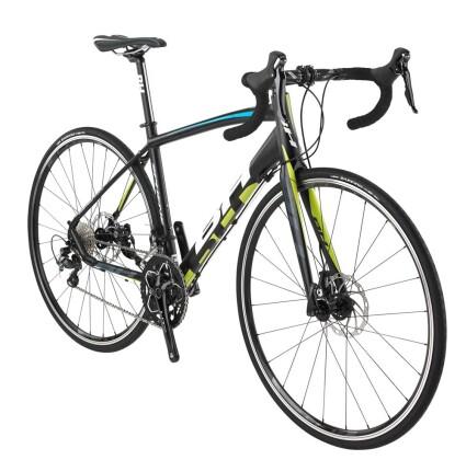 Rennrad BH Bikes SPHENE DISC TIAGRA 2016