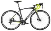 Rennrad BH Bikes RX TEAM ULTEGRA DISC