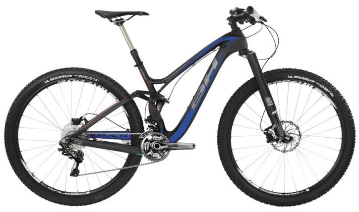 "Mountainbike BH Bikes LYNX 4.8 CARBON 29"" 9.9 2016"
