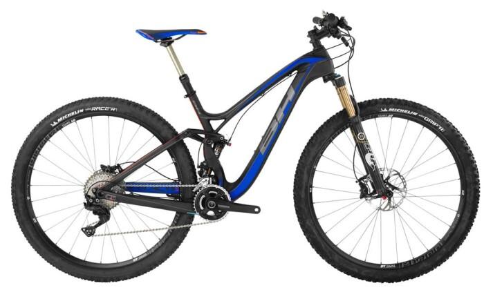 "Mountainbike BH Bikes LYNX 4.8 CARBON 29"" 9.7 2016"