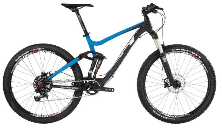 "Mountainbike BH Bikes LYNX 4.8 ALU 29"" 7.7 2016"