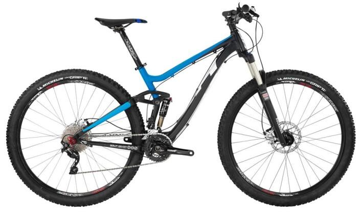 "Mountainbike BH Bikes LYNX 4.8 ALU 29"" 7.5 2016"