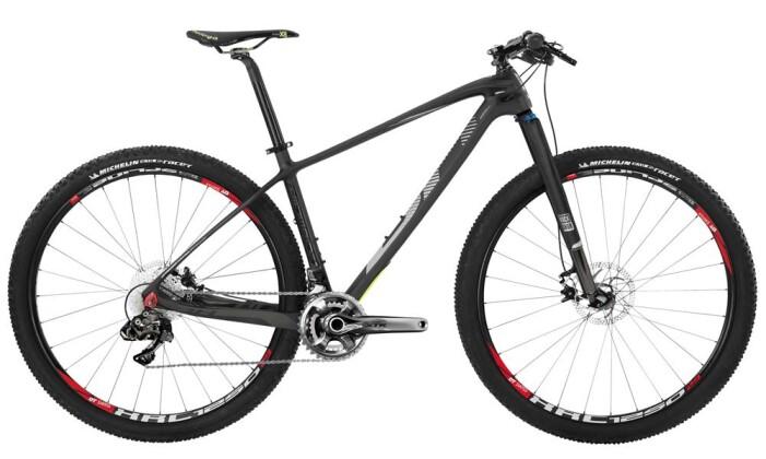 "Mountainbike BH Bikes ULTIMATE 29"" 9.9 2016"