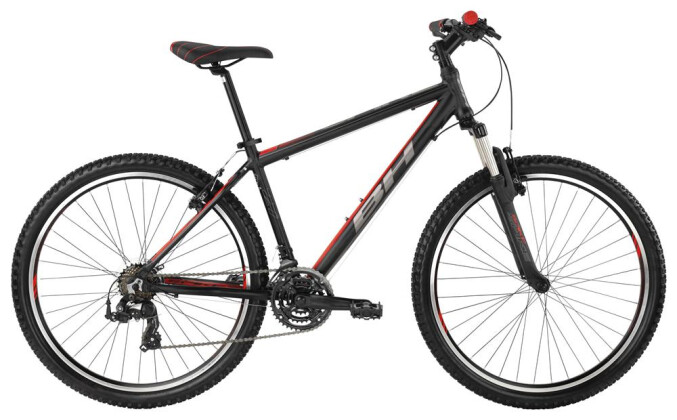 "Mountainbike BH Bikes SPIKE 27,5""  5.1 2016"
