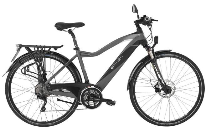E-Bike BH Bikes NITRO  CITY 2016