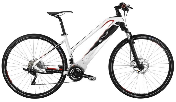 E-Bike BH Bikes REVO JET 2016