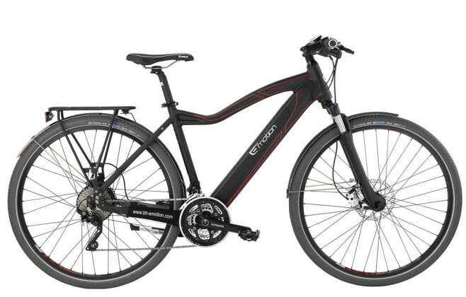 E-Bike BH Bikes EVO CROSS PRO 2016