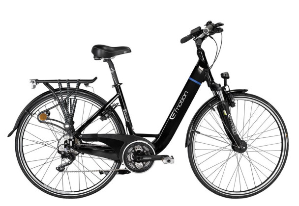 E-Bike BH Bikes EVO DIAMOND WAVE 2016