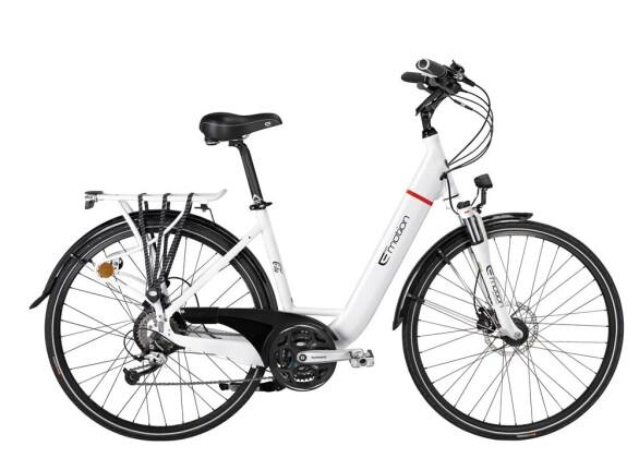 E-Bike BH Bikes EVO CITY WAVE 2016