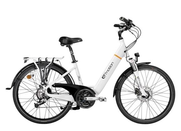 E-Bike BH Bikes EVO STREET 2016