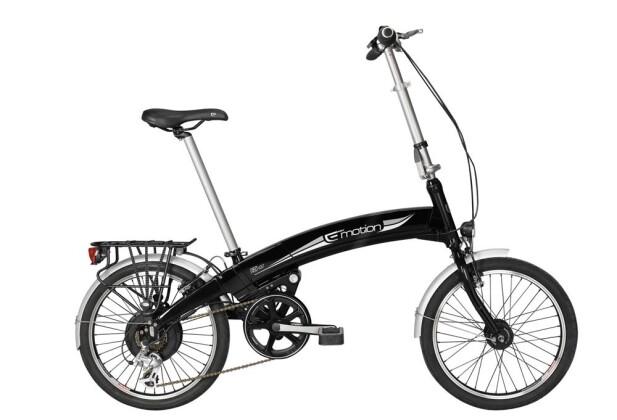 E-Bike BH Bikes EVO VOLT LITE 2016