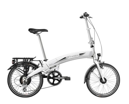 E-Bike BH Bikes EVO PROX LITE 2016