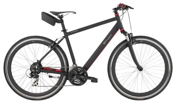 E-Bike BH Bikes EASYGO CROSS 2016